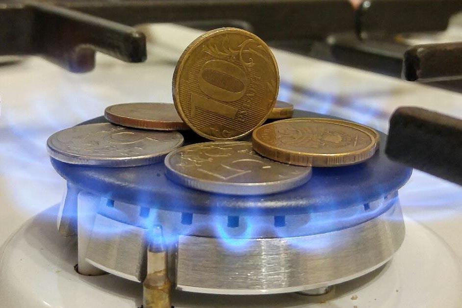 Правительство ЕАО выделит «Биробиджаноблгазу» 12 млн рублей на пополнение запасов газа
