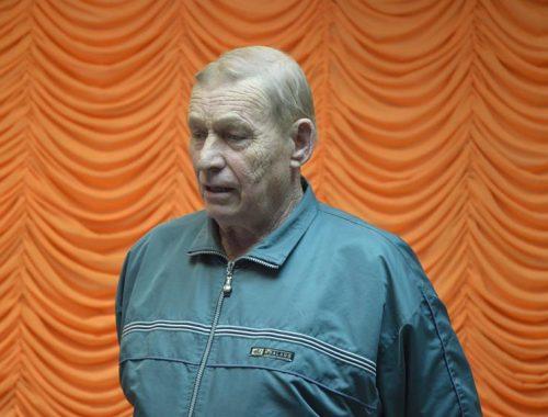 Мэр Биробиджана так и не появился в городском Совете ветеранов, но его выдвиженец набрал больше всех голосов