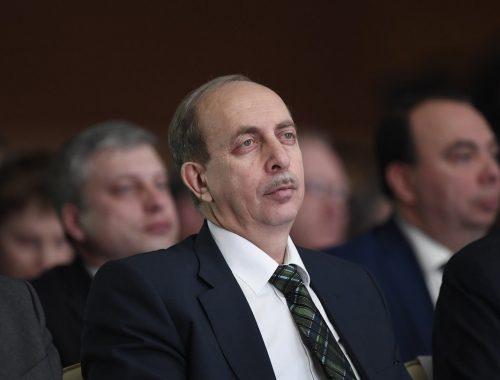 Губернатор ЕАО Александр Левинталь пропустил совещание у вице-премьера по безопасности автодорог