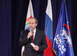 Или Левинталя отправят в отставку, или ЕАО перестанет существовать — политолог Илдус Ярулин