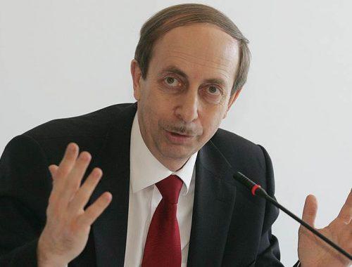 Александр Левинталь оказался одним из самых образованных губернаторов