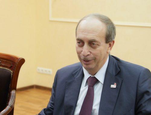 Отставку Александра Левинталя могут перенести на весну — СМИ