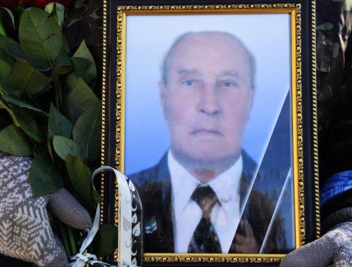 Цена разгильдяйства: без воинских почестей проводили в последний путь ветерана Великой Отечественной войны в Биробиджане