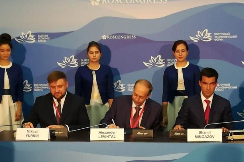 «Насмешка фортуны»: в Татарстане арестовали инвестора, с которым Левинталь заключил соглашение