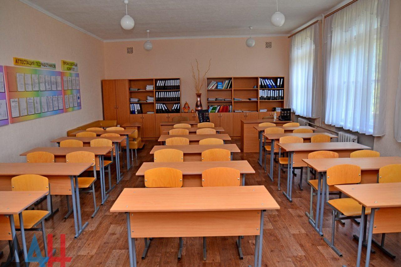 Перемены могут отменить в школах из-за коронавируса