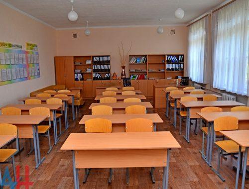 В школах Биробиджана растёт число заболевших гриппом и ОРВИ — на карантин закрыто 22 класса