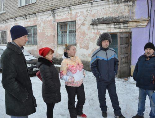 Мэрия Биробиджана оштрафована на 50 тысяч рублей за невыполнение законных требований прокурора по расселению аварийного дома на Транспортной, 33