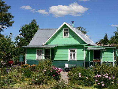 Жители ЕАО могут накопить на дом быстрее всех россиян
