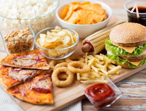 Россия и СНГ обогнали Европу по уровню смертности от неправильного питания