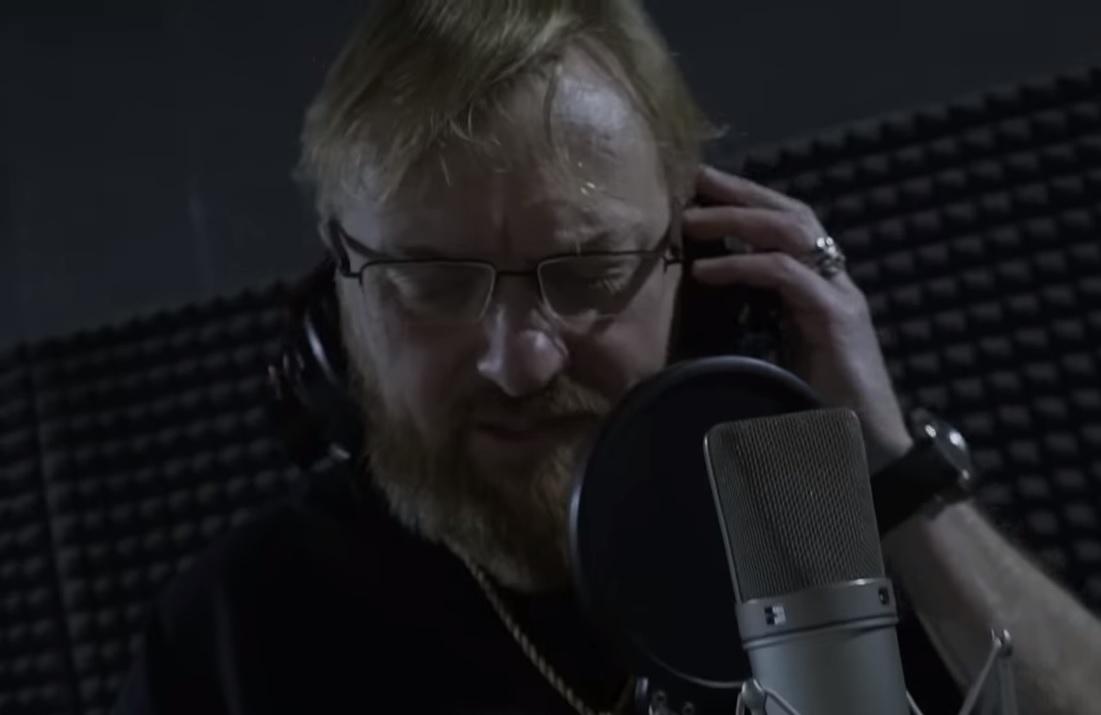 Милонов зачитал рэп и призвал «следить за базаром» (ВИДЕО)