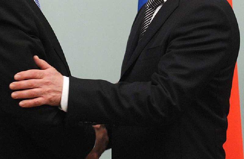 Правительство России ведет тайные переговоры по продаже госкомпаний иностранцам
