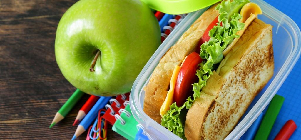 Россиян возмутило намерение властей запретить школьникам питаться домашней едой
