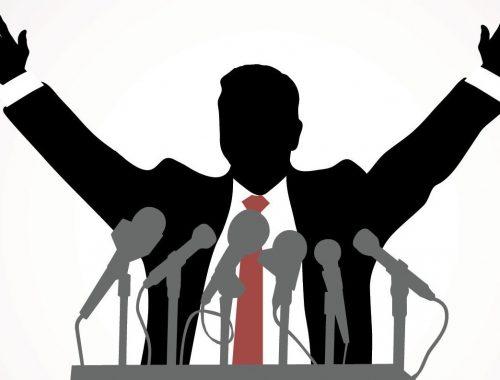 Более половины россиян обвиняют чиновников во лжи о положении дел в стране