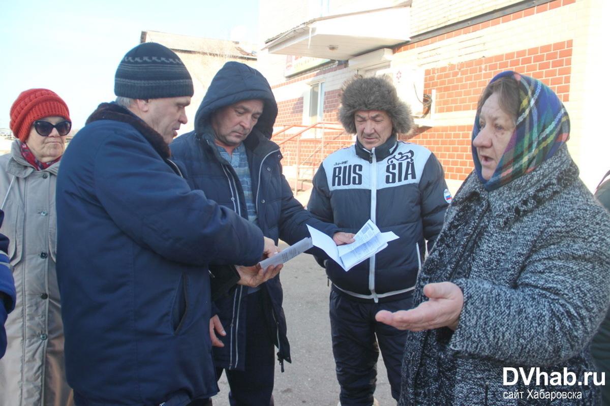 Жителей села Птичник возмутило резкое подорожание услуг ЖКХ
