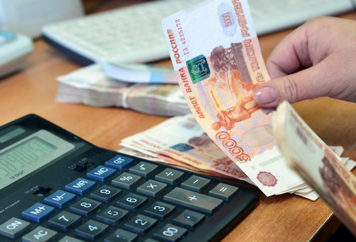 В п. Смидович главбух детсада похитила более 300 тысяч рублей