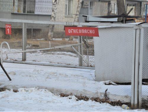 Андрей Пивенко: Износ газгольдеров в Биробиджане превышает 70%