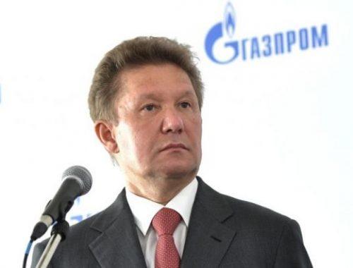 Долг «Газпрома» подскочил до рекордных 3,8 триллиона рублей