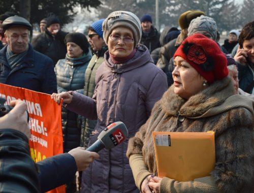 Жители Кирги и Раздольного так и не дождались дополнительного автобуса — автоперевозчик пиарится перед выборами?