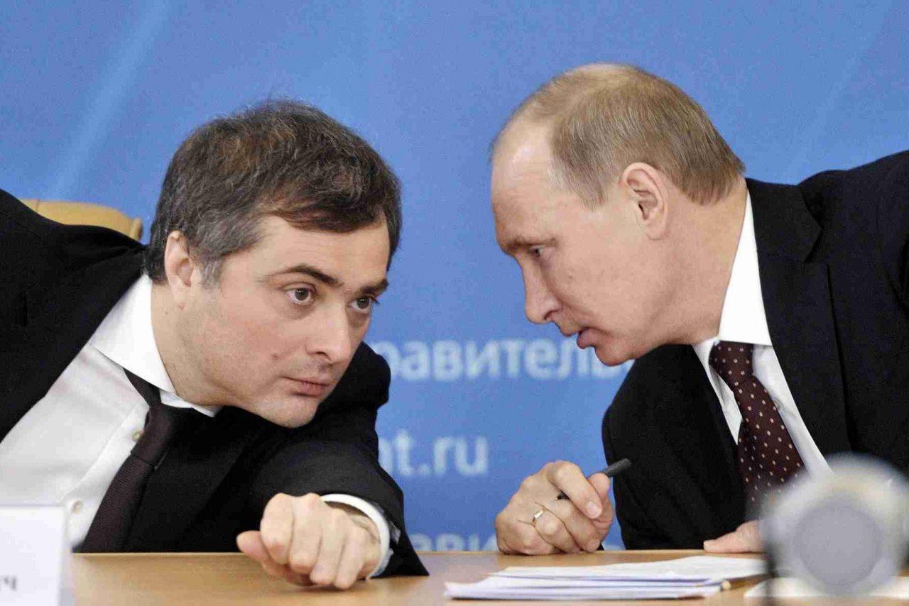 Современная Россия начинается с доверия и на доверии держится: главный политтехнолог Кремля возвестил о путинском «государстве нового типа»