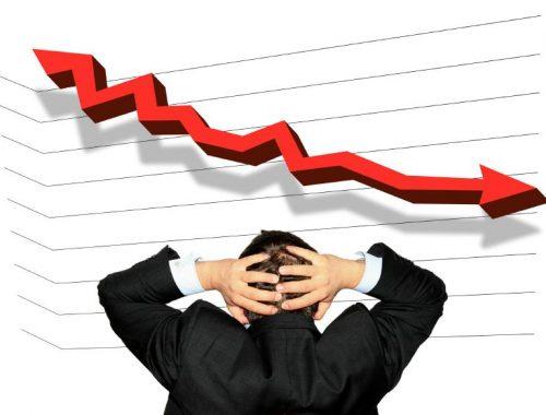 Бизнесу насчитали почти триллион рублей долгов перед бюджетом