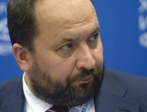 Арестован бывший член команды губернатора ЕАО Иван Благодырь