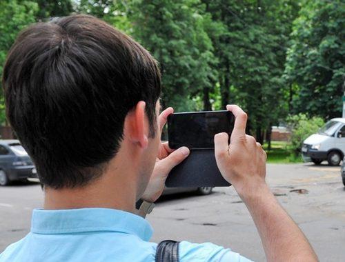 Госдума поддержала законопроект о «народных инспекторах» на дорогах