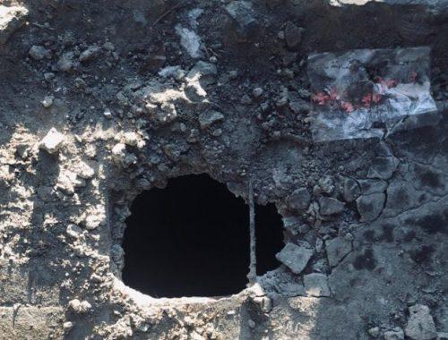 Прокуратура начала проверку по обращению жителей разрушающегося дома в с. Ленинское