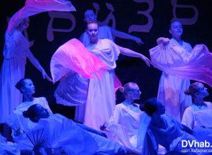 Биробиджанский ансамбль «Мазлтов» отпраздновал 35-летний юбилей