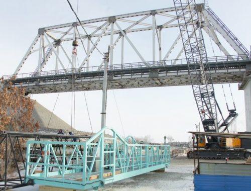 Срок сдачи Нижнеленинского моста в Китай перенесли на осень 2021 года