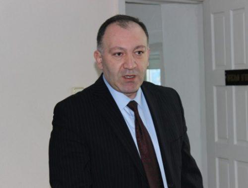 Андраник Авдалян уходит с поста директора МУП «Городские тепловые сети»