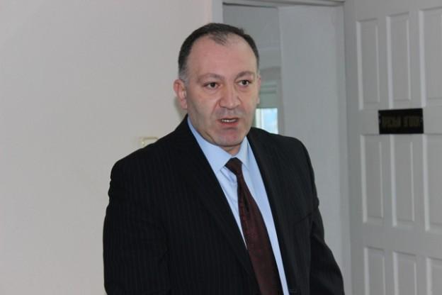 Андраник Авдалян возвращается на пост директора МУП «Городские тепловые сети»