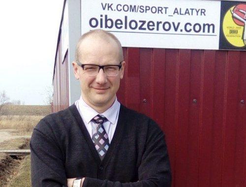 Что сделано депутатом-коммунистом Олегом Белозеровым для посёлка Николаевка?