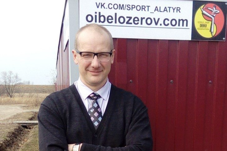 Олег Белозеров о николаевском «гнойнике культуры»