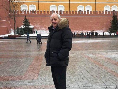 Экс-мэр Биробиджана Виктор Болотнов: никогда не позволил бы развалить муниципальные службы, направленные на содержание города