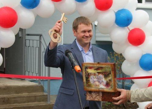 «Предложение поступило, так что успокойтесь и суету там не наводите»: Александр Головатый подтвердил, что ему предложили стать мэром Биробиджана