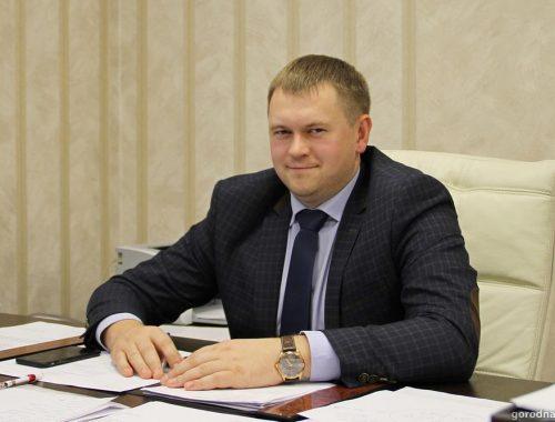 Новым мэром Биробиджана может стать глава Облучья Александр Головатый