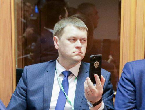 Свыше 86% опрошенных читателей «Набата» не поддерживают идею назначения А. Головатого на должность мэра Биробиджана