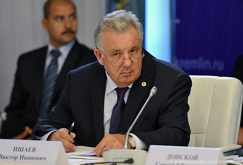 Дочь экс-губернатора Хабаровского края Ишаева возместила ущерб «Роснефти» на 5,7 млн рублей