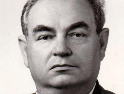 Почетному гражданину ЕАО Марку Кауфману исполнилось 87 лет
