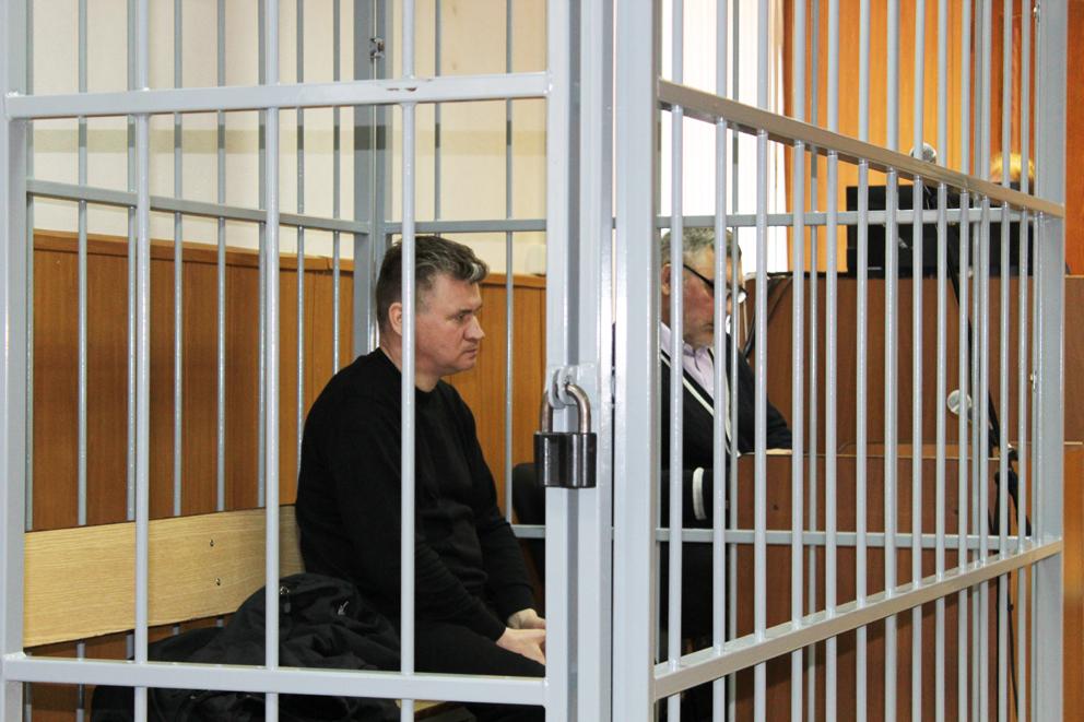 Суд отказался «закрывать» Евгения Коростелёва в СИЗО