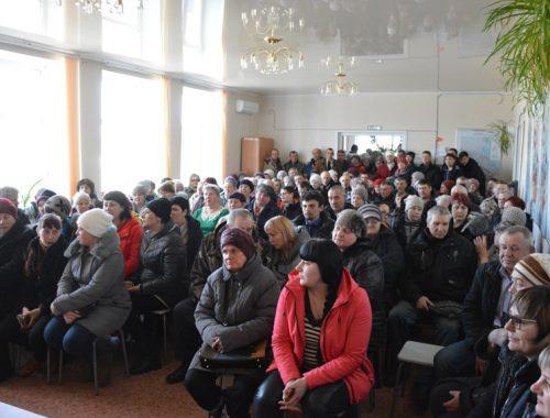 Собрание депутатов Известковского поселения проголосовало против создания городского округа
