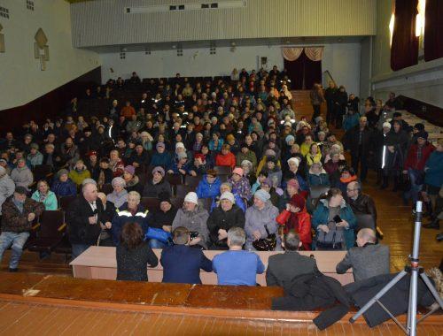 Теплоозёрск и Бира поставили крест на идее городского округа