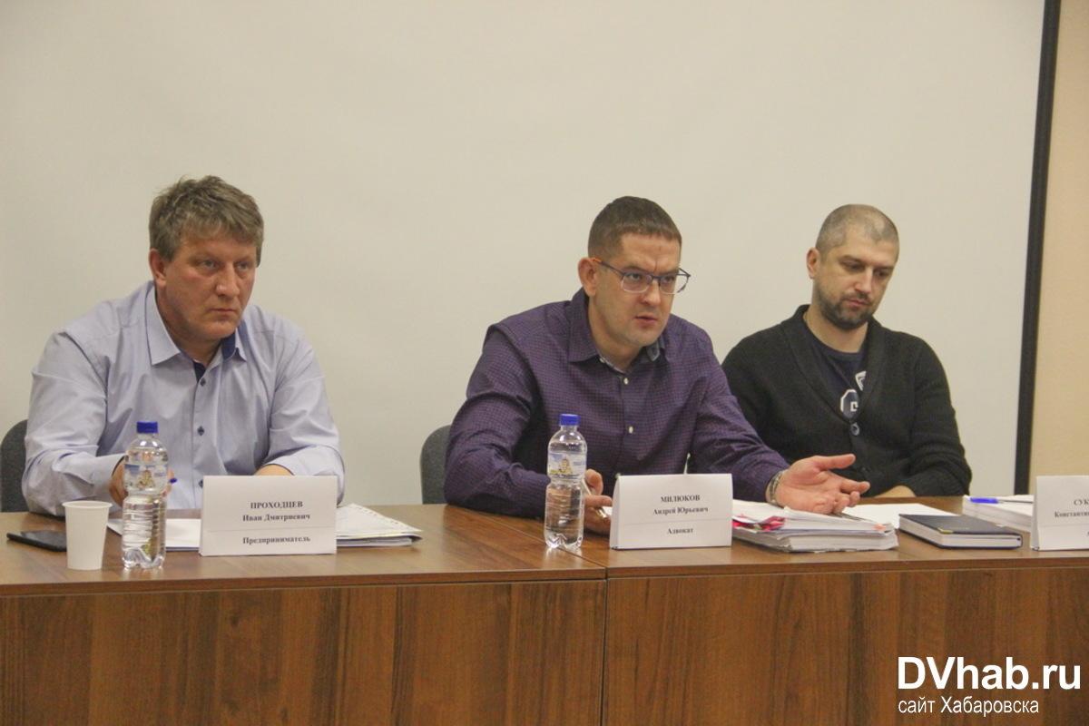 Адвокаты рассказали о судебном процессе по делу Проходцевых