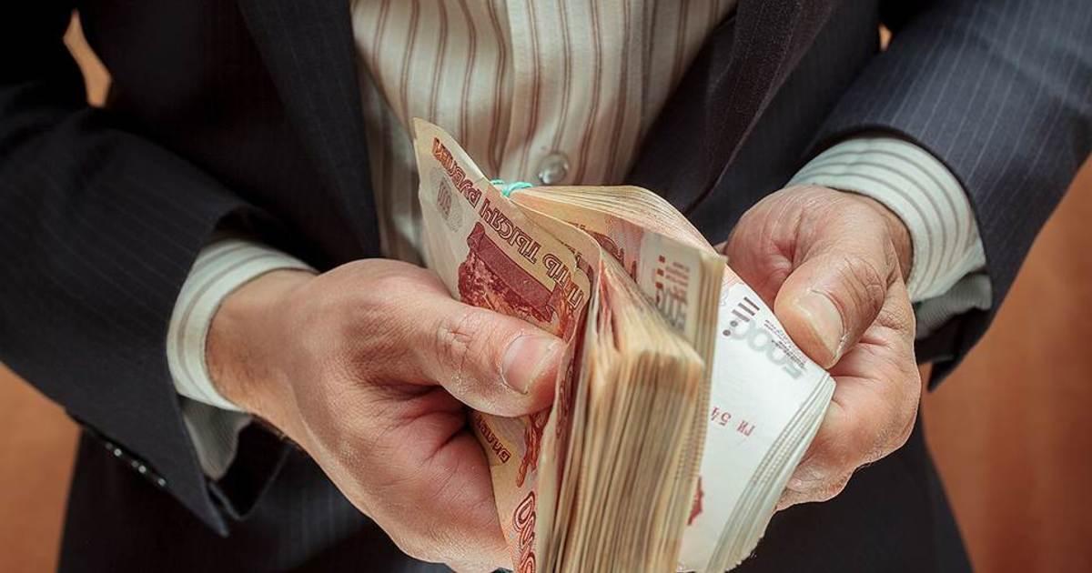 На Дальнем Востоке самые богатые чиновники