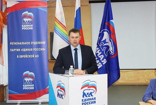 Александр Головатый нашёл поддержку только у единороссов