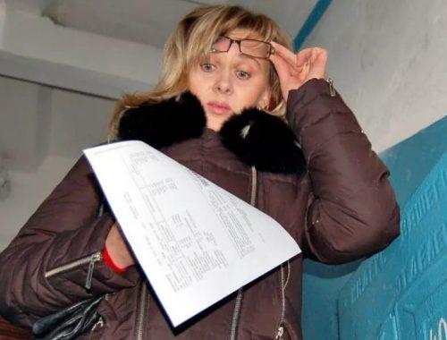 Жители Облучья получили квитанции за тепло сразу от двух «управляек»