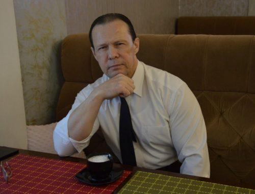 Александр Золотухин: гордума Биробиджана обязана решать вопросы стратегического развития города