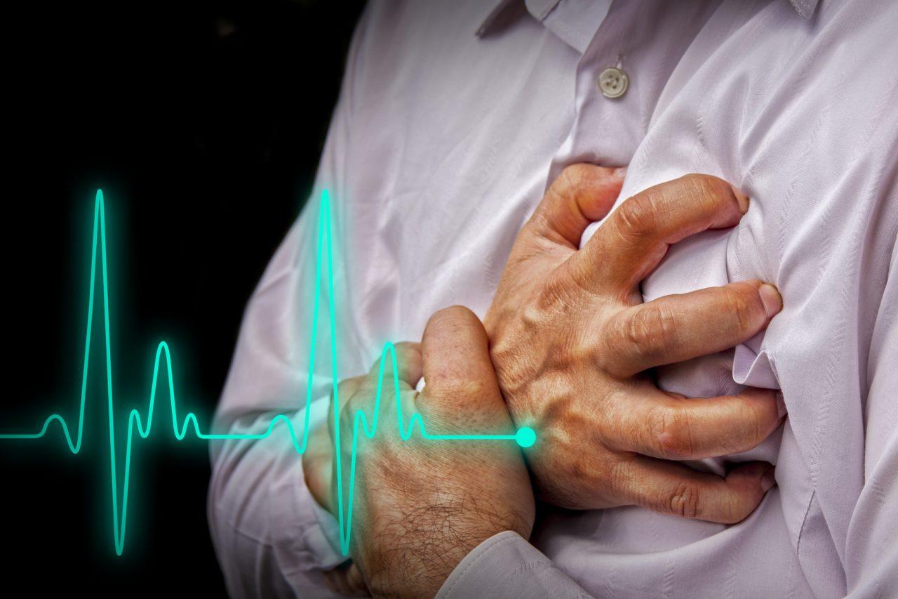 ЕАО вошла в число регионов с самой высокой смертностью от болезней сердца