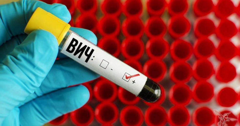 В ЕАО стремительно растет число больных ВИЧ