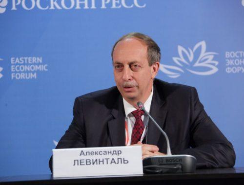 Пока ЕАО заливает, губернатор Левинталь молча путешествует